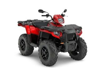 Polaris Sportsman SP 570 EPS '18