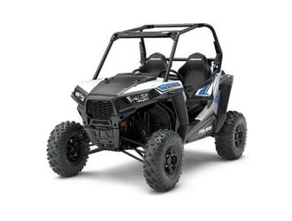 Polaris RZR S 900 EPS '18