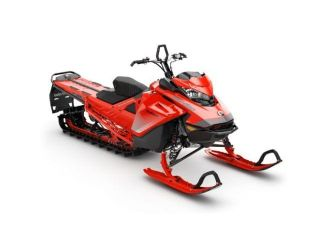 Ski-Doo Summit X 165 850 E-TEC ICE Red Dshot-Manual '19