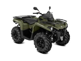 Can-Am Outlander PRO+ 450 T '19