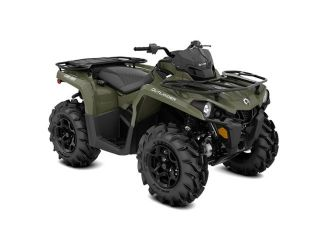 Can-Am Outlander PRO 450 '19