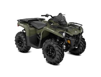 Can-Am Outlander PRO 570 '19