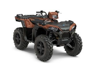 Polaris Sportsman XP 1000 EPS Ultimate Matte Copper '19