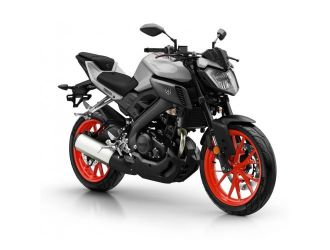 Yamaha MT-125 ABS '19