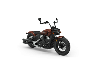Indian Scout Bobber Twenty '20