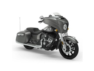 Indian Chieftain Power 116 '20