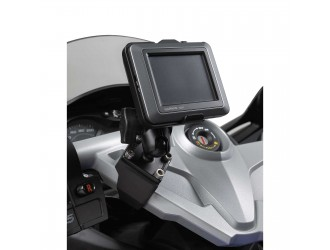 Can-am  Bombardier Adjustable GPS Mounting Kit (for stock handlebar) All Spyder