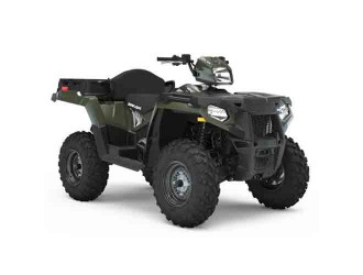Polaris Sportsman 570 X2 EPS '20